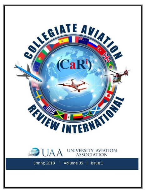 Archive Issues - University Aviation Association